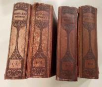 Schillers Werke 4 Bände