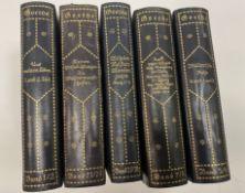 Werke von Johann Wolfgang von Goethe
