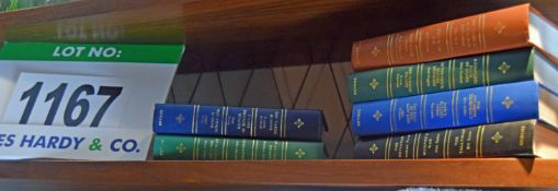 6: Volumes of the Man's Book of Short Stories