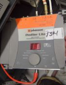 JOHNASSON Profiler Lite Multi Channel TV Signal Programmable Filter Amplifier