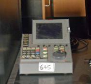 A HITECH Video Server Controller ActiV-Filer Video Server Controller (NB. Lots 606 thru 659