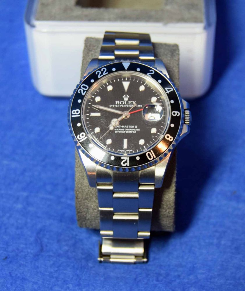Timed Online Auction of Prestige Watches, Jewellery and Fashion Handbags