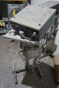 Matthews V84 Inkjet Controller