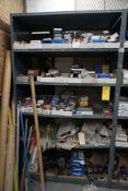 Shelf w/Bearings   Brands Include:; Sealmaster; SKF
