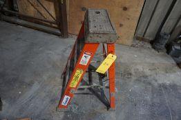 Louisville 3' Step Ladder