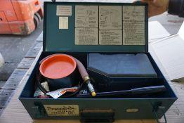 Swagelok Hydraulic Swaging Unit