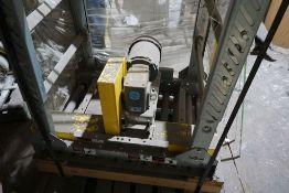 Powered Roller Conveyor with Motor & Gearbox   1.61 HP; 1.0 Ratio