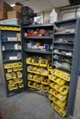 """Cabinet w/Transmitters and Fittings   71"""" x 38"""" x 24"""""""