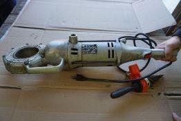 Ridgid 700 Pipe Threader w/Reamer