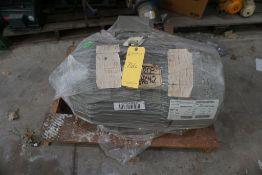Siemens 50 HP Motor   Cat No. Q2 E18 T03J5NPI-012; 460V; 1800 RPM; Frame: 326T