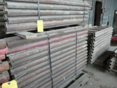 Lot of (58) Pieces of 10K Frame Concrete Shoring | 2' x 6'; Lot Loading Fee: $10.00