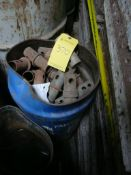 Lot of Shoring Pins | Lot Loading Fee: $10.00