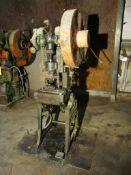 Johnson Mach & Press Corp. OBI Punch Press | 230/460V; 3PH; Lot Loading Fee: $50.00