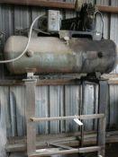 Air Compressor | Lot Loading Fee: $10.00