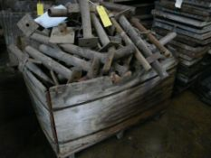 Lot of Post Shores | Lot Loading Fee: $10.00
