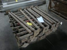 Lot of Shoring Extensions | Lot Loading Fee: $10.00