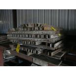 """Lot of (338) Filler Forms 