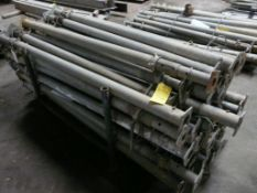 """Lot of (50) Post Shores 