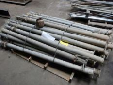 """Lot of (30) Post Shores 