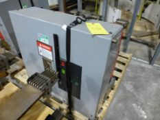 Square D Medium Voltage Circuit Breaker | Cat No. V5D4233Y000A; Type: VP; 100-140V; Continuous