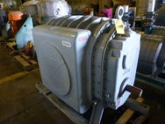 Roots Dresser Rotary Lobe Blower | Model No. 1435-J-V-N-CL-7L-0-R-L-OCE; Max Speed RPM: 1365;