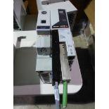 Allen Bradley Kinetix 6500 Safe Off Power Supply Servo Drive   Cat No. 2094-EN02D-M01-50; 460V