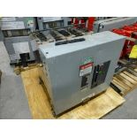 Square D Medium Voltage Circuit Breaker | Cat No. V5D4333Y000A; Type: VR; 100-140V; Continuous
