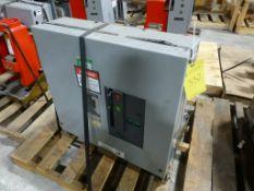 Square D Medium Voltage Circuit Breaker | Cat No. V5D71337000A; Type: VR; 100-140V; Continuous
