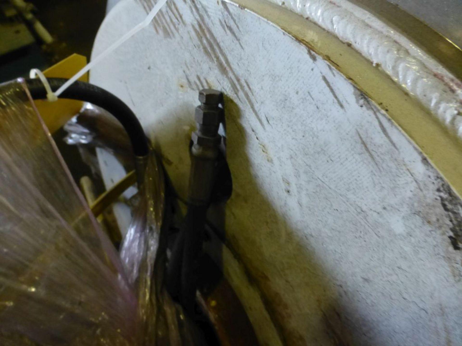 Black Clawson UV-500 Drive Rotor   Unused, Spare - Image 4 of 5