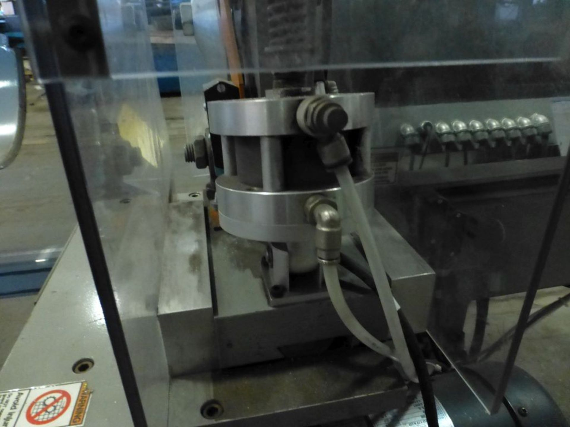 Appleton Automatic Core Cutter | Model No. A301; 2 HP; 460V; 3PH; Mfg: 2010 - Image 9 of 19