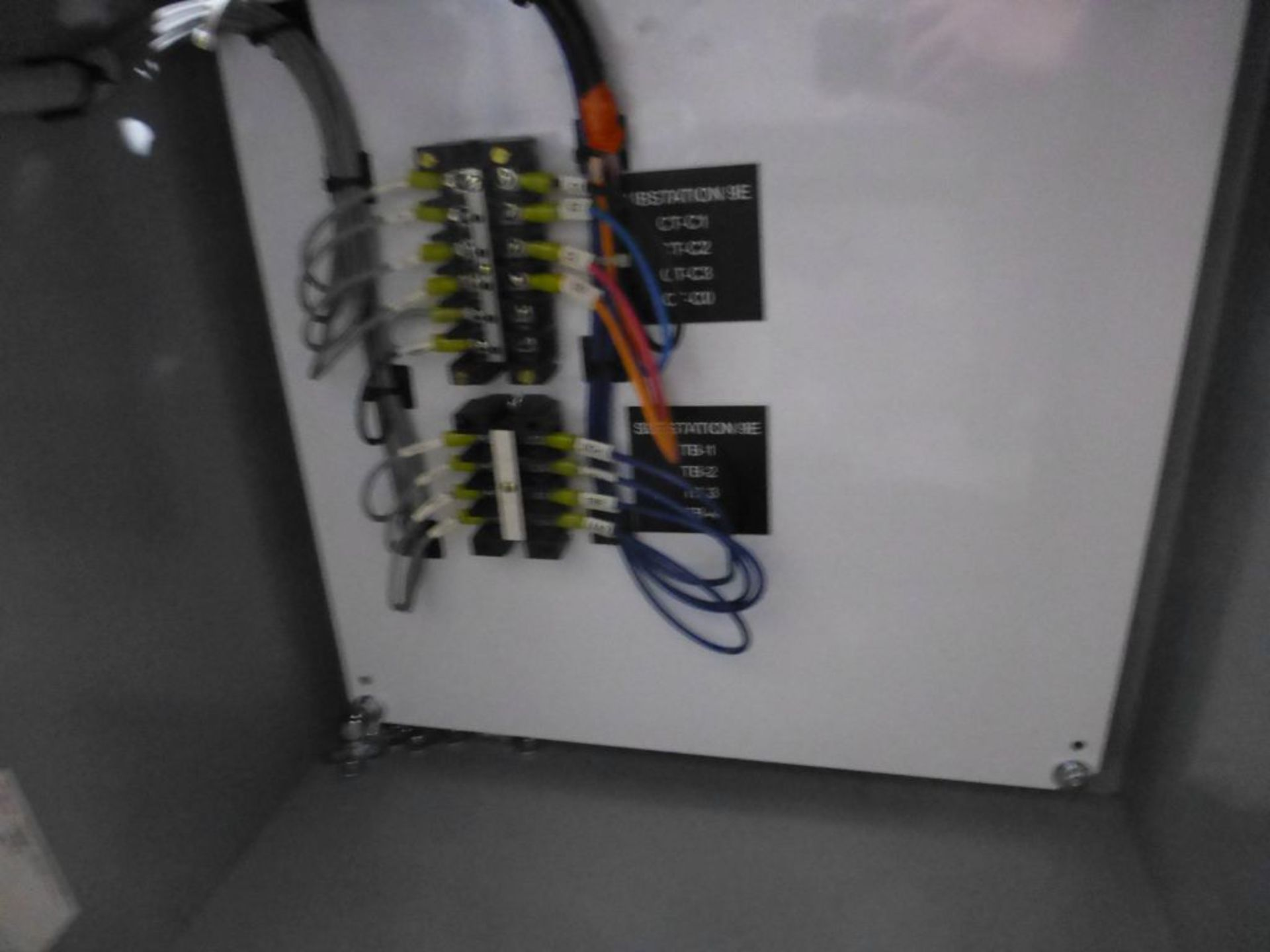 Substation Protective Relay Panel - Image 14 of 14