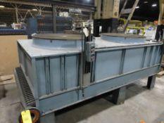LRC Chiller | Model No. WVC-2200; S/N: 114074; 460V