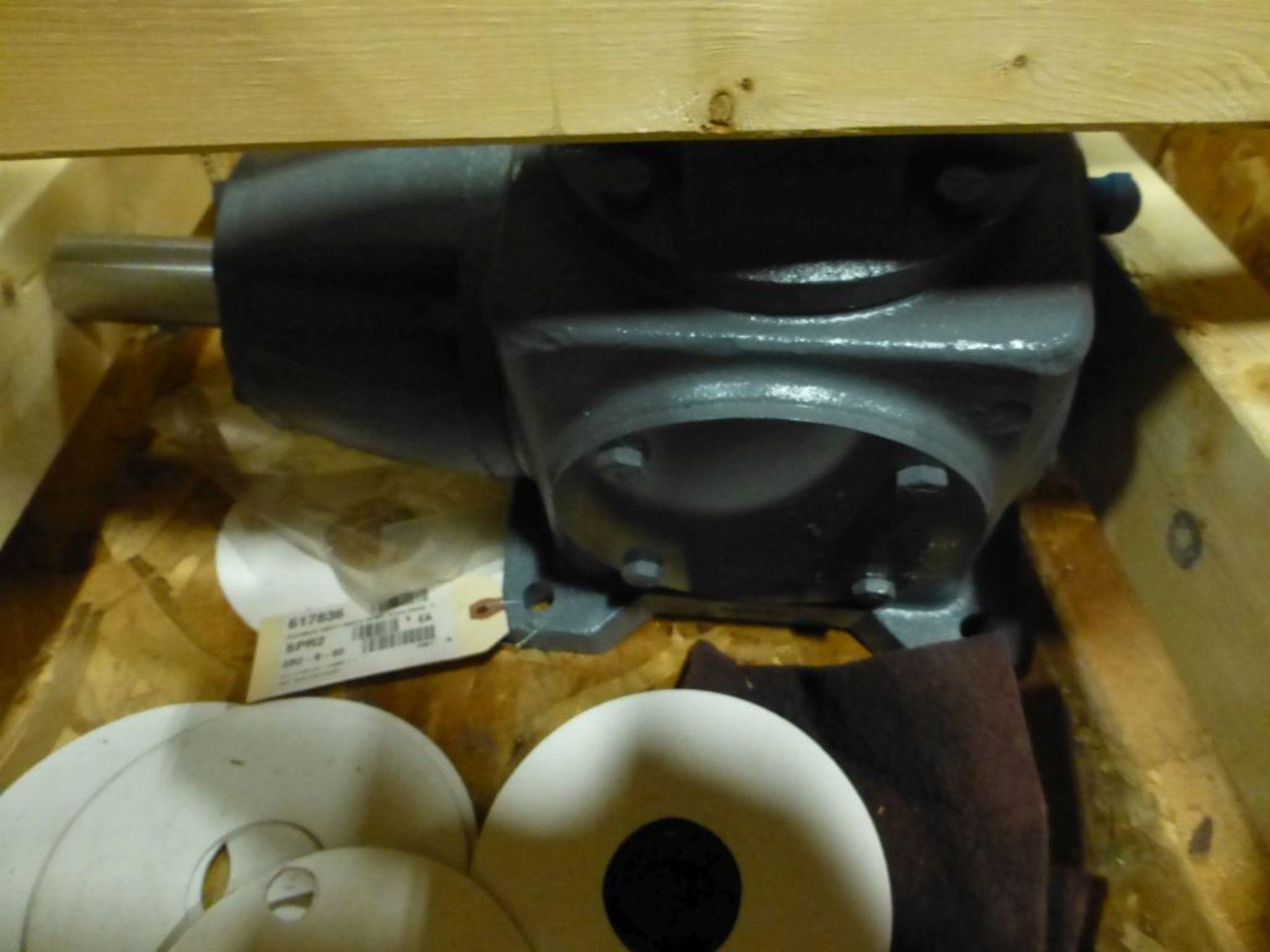 Boston Gear | Cat No. UR15B-POR5; Model No. 731 - Image 2 of 5