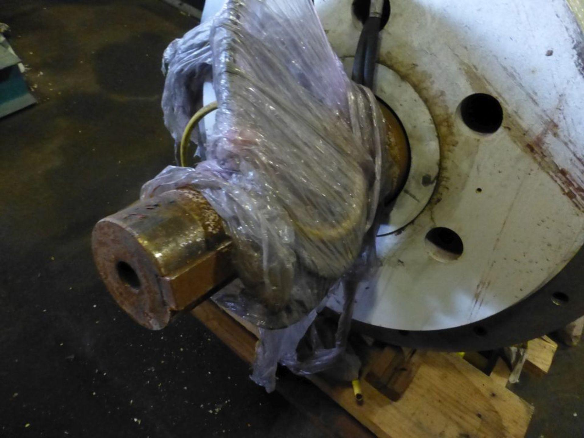 Black Clawson UV-500 Drive Rotor   Unused, Spare - Image 3 of 5