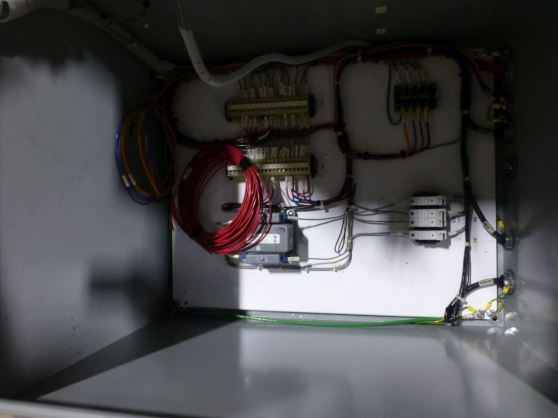 Substation Protective Relay Panel - Image 8 of 14