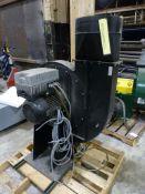 Blower Industrial Exhaust EMOP | Type: 0132S/166922; Part No. 84452-1.230