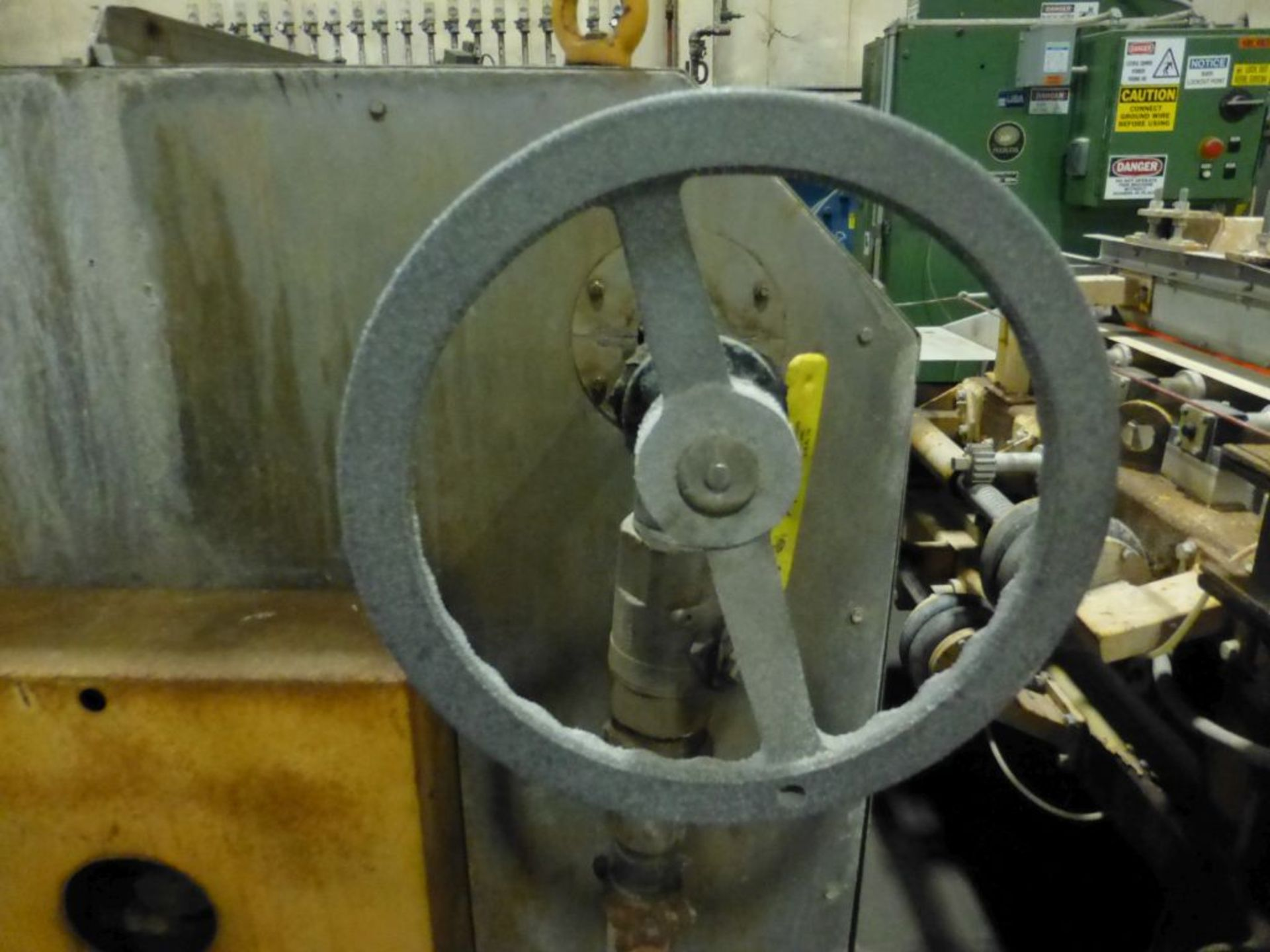 Sludge Rotary Drum Thickener - Image 6 of 10