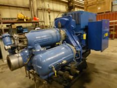 Ingersoll Rand Centac Air Compressor | Model No. C35024M3; S/N: C11261; Includes:; Weg Motor Model