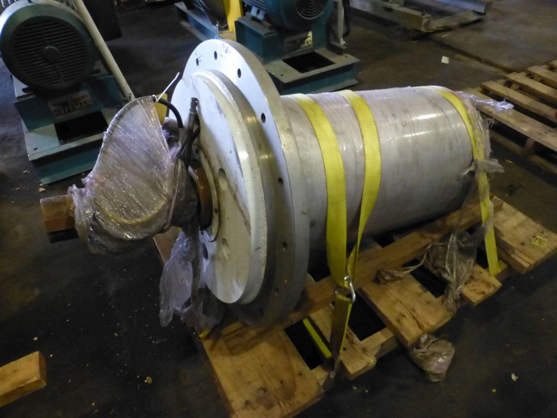 Black Clawson UV-500 Drive Rotor   Unused, Spare - Image 2 of 5