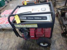 Northstar Generator | 5.0 GPM/5000 PSI; Honda 660 Engine