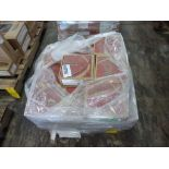 Lot of (45) Boxes of Lincoln Electric Super Glide Orbital TIG ER80S-B2 Welding Wire | Model No.