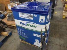 Prostar Praxair Welding Wire | Model No. PRS56RW11Q550; .45 x 1200 lb Drum
