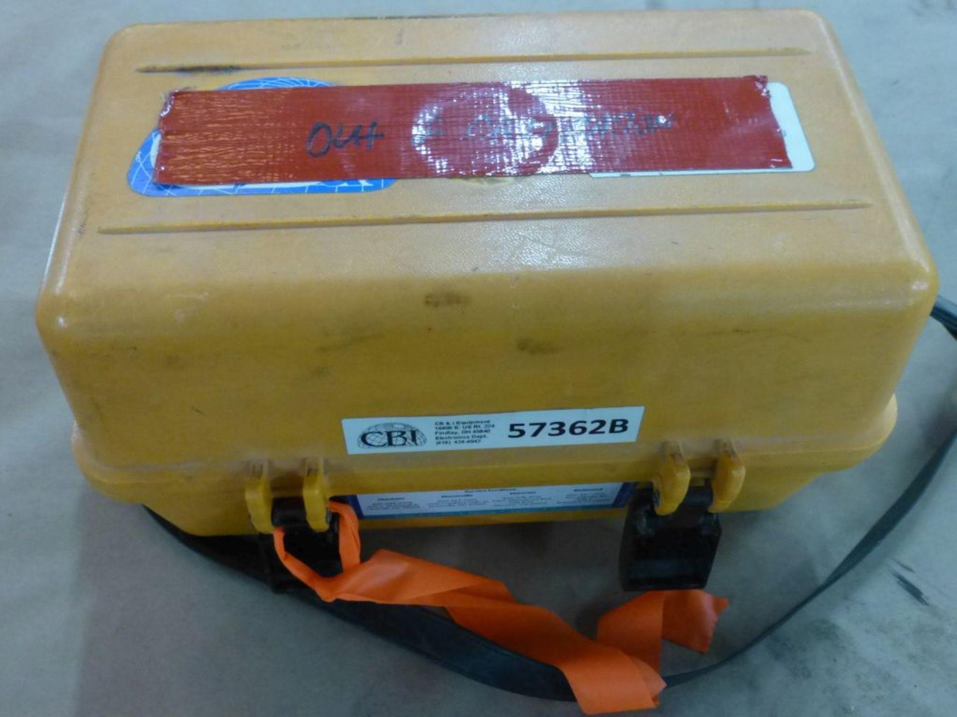 Topcon AT-G2A Auto Level   Case