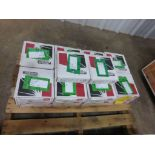 Lot of (26) Spools of Lincoln Electric Techalloy Orbital TIG 606 Welding Wire | Stock No.