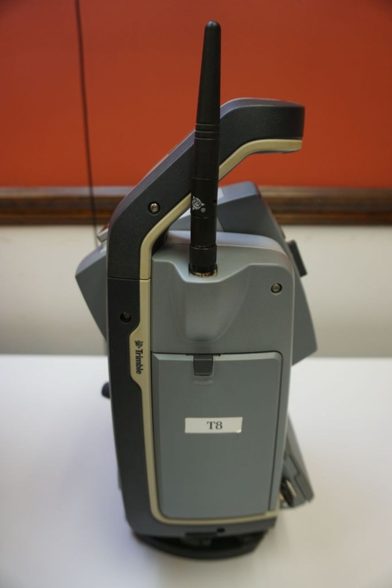 "Trimble S9 Total Station | Available 0.5"" or 1"" angle accuracy, Case; S/N: 38310194 - Image 7 of 12"