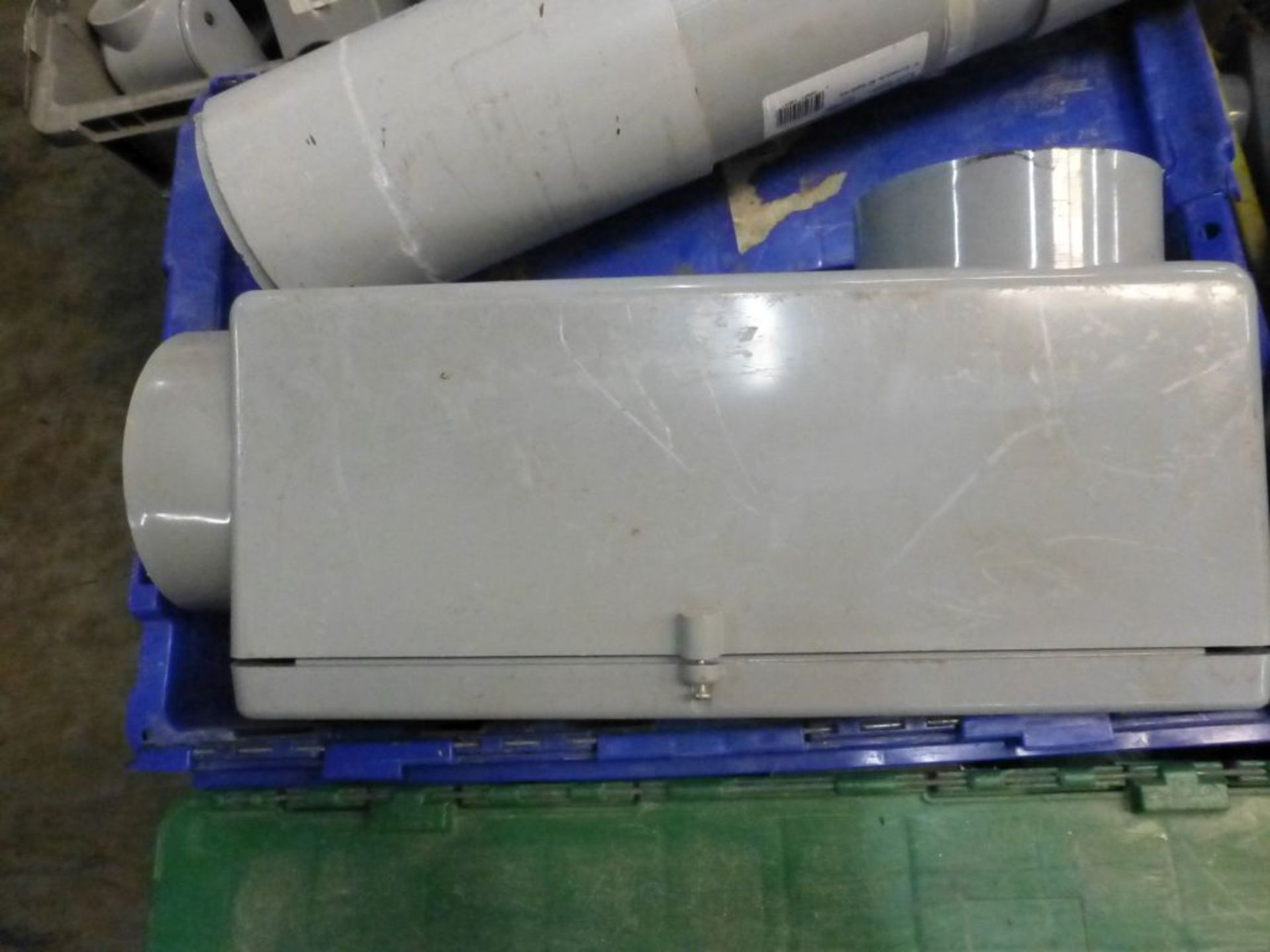 Lot of Assorted PVC Components | Brands Include:; Scepter; Carlum - Image 12 of 15