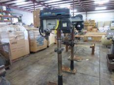 Delta 18-900L Floor Drill Press | 120V; 1PH