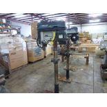 Delta 18-900L Floor Drill Press   120V; 1PH