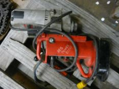Milwaukee Electromagnetic Drill Press | Cat No. 4203; 12.5A; 120V; 60 Hz