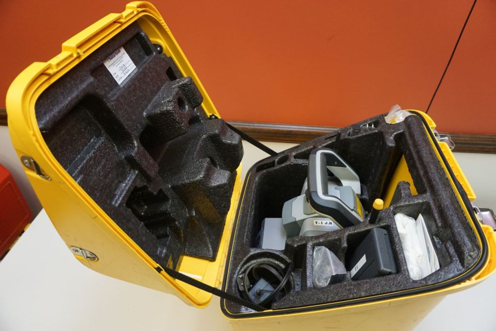 """Trimble S9 Total Station 